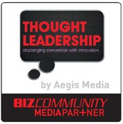 Sixth Thought Leadership Digibate on social media as the first pillar of a marketing strategy