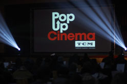 TCM Pop Up Cinema's The Breakfast Club takes guests back to the 80's - ECHO Events and Conferences