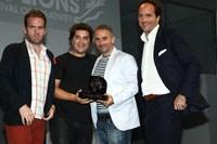 Grand Prix Creative Effectiveness winners.