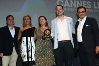 Grand Prix Media Winners.