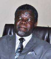 Tikhala Chibwana