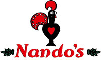 The brains behind the daring Nando's ads
