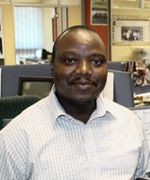 Sazi Hadebe appointed Isolezwe editor