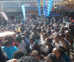 Provantage puts on shows for Big Brother Africa StarGame