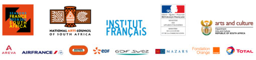 Art exhibition kicks off France-South Africa Seasons 2012 & 2013