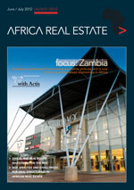 Africa Real Estate magazine launches