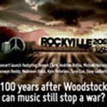 Concert for the CD Launch of Rockville 2069