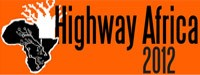 Enter the 2012 Highway Africa New Media Awards now