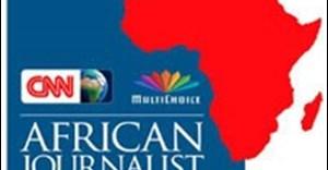 CNN MultiChoice African Journalist 2012 winners announced