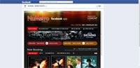 Nu Metro Cinemas upgrades mobisite, adds Facebook app