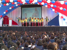 Pick n Pay School Club launches 10/10