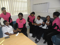 For UCKG's Stop Suffering Help Centre and Women in Action, service is a way of life