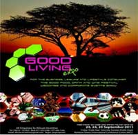 Zimbabwe's Good Living Expo invites exhibitors