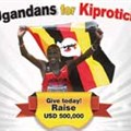 Ugandan brands battle for post London Olympics shine