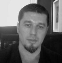 Haas Collective's executive creative director, Glynn Venter.