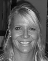 Zoom Advertising's executive creative director, Nina Daniel-Gruber.