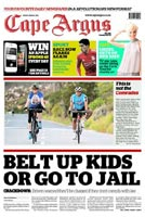 M&G, Argus and Cape Times ABC backstories reveal future trends