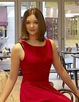 Katya Lebeque Smith
