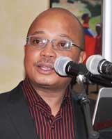 Phumi Ndlomo