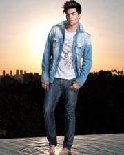 Adam Lambert to tour SA