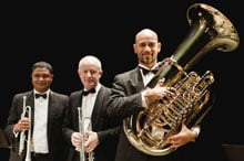 Understanding the orchestra