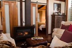 Comfortable and well-appointed to ensure a restful and relaxing sojourn.