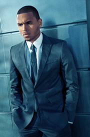 Chris Brown in three-city tour of SA