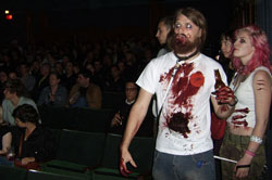 Horrorfest 2012: Still scary as hell