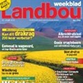 Landbou.com at digital cutting edge for SA magazines