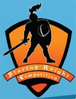 Startup Knight Competition for software based companies