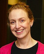 """Dr Georgina Long: """"These findings are among the most important in the history of drug treatment for melanoma."""""""
