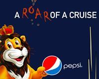 A Roar of a Cruise