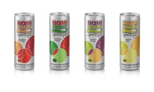Liqui Fruit juices up their appearance