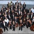Cape Philharmonic Orchestra: November 2012