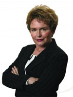 Helen Zille to address Silicon Cape event tonight
