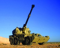 Quest for defence industry firepower