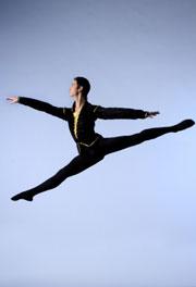 """Catch """"De-Lovely"""" Cole Porter classics at Artscape"""