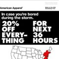 Newsjacking: Hurricane Sandy vs Lance Armstrong