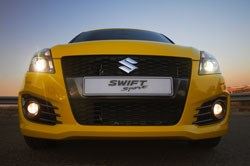 New vehicle sales still in top gear