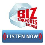 [Biz Takeouts Podcast] 44: Live from The Bookmarks 2012
