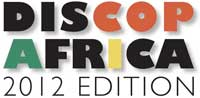 DISCOP Africa 2012 reports record breaking attendence