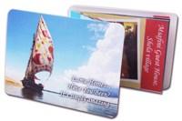 Lamu Homes & Safaris now using Z-Card