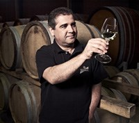 Nederburg's Razvan Macici new Diners Club Winemaker of The Year