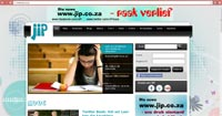 JIP goes online, offering access to Afrikaans youth