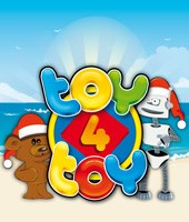 Toy 4 Toy campaign launched this week