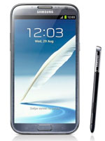 3m Galaxy Note II smartphones sold