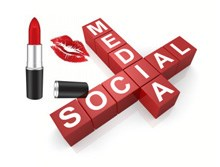 Utilising social media in your beauty brand's marketing strategy