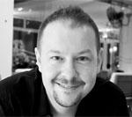 Andrew Stephens, CEO, Ambient Digital