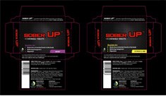Sober Up - Keeping your mind and body alert!