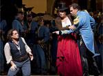 Opera and live theatre on big screen